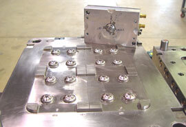 Matrix Manufacturing